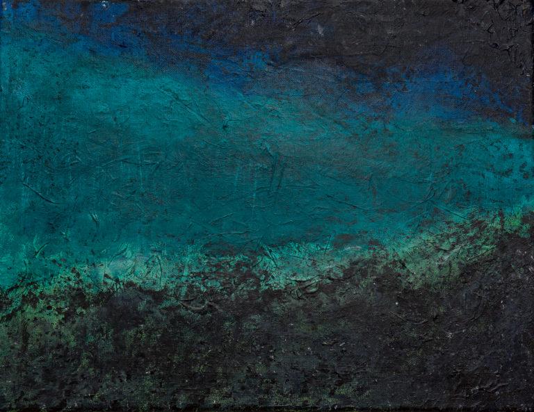'Between Storms', 2017
